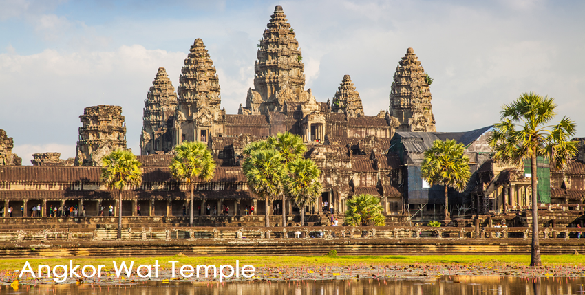 Top 8 Things to Do in Siem Reap, Cambodia